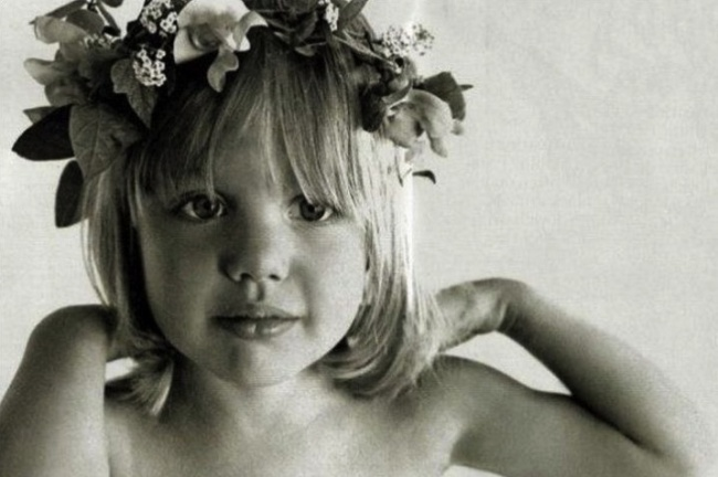 30 Изненадващи Снимки На Известни Хора От Тяхната Младост 8