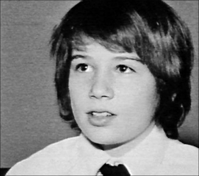 30 Изненадващи Снимки На Известни Хора От Тяхната Младост 9