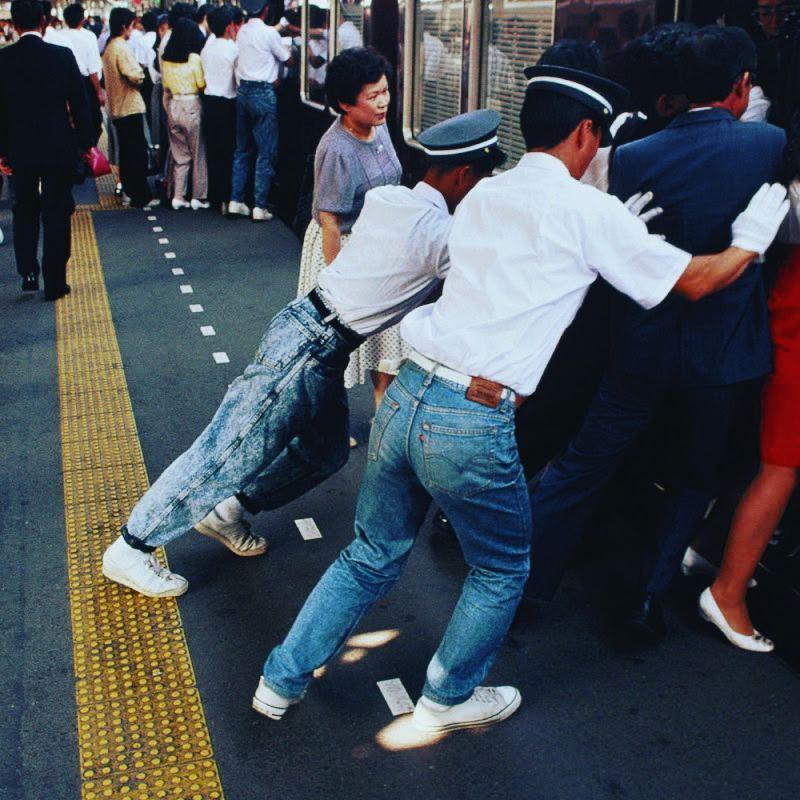 17 Шокиращи Неща, Които Са Възможни Само В Япония 10