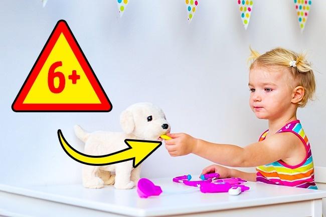 8-Те Най-Опасни Детски Играчки Някога! 11