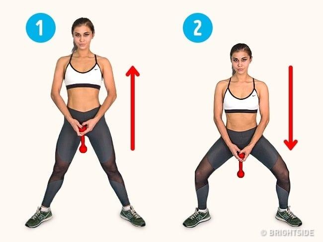 6 Упражнения, С Които За Две Седмици Да Се Отървете От Целулита 56