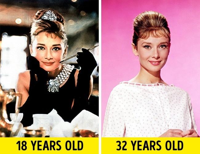 12 Актьора, Които Са Се Превърнали Блестящо В Много По-Млади Герои 56