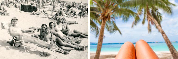 Вижте Какви Са Били Снимките Преди Години И Сега 54
