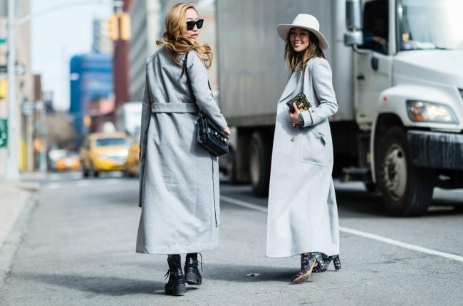 10 Прости Правила, Които Ще Ви Направят Гуру В Модата 11
