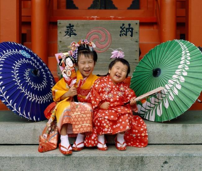 16 Доказателства, Че Япония Е Пълна С Изненади 35