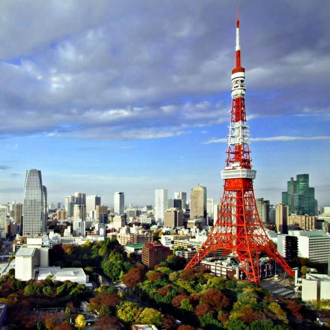 16 Доказателства, Че Япония Е Пълна С Изненади 33