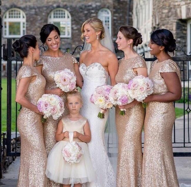 18 Младоженци, Които Избраха Забавното Пред Скучното В Снимките Си И Ефекта Е..... 35