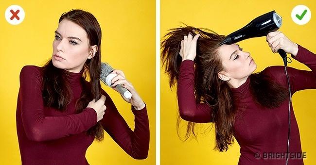 9 Трика, Които Ще Помогнат Да Добавите Обем Към Косата Си 33