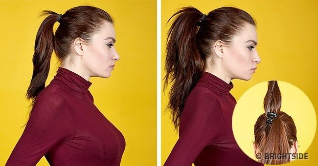 9 Трика, Които Ще Помогнат Да Добавите Обем Към Косата Си 34