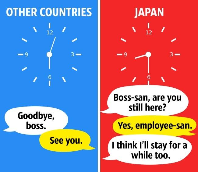 4 Интересни Причини, Поради Които Япония Е Толкова Ексцентрична 12