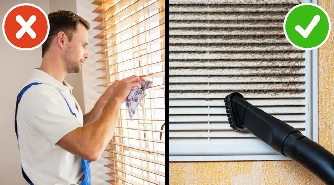 23 Места В Къщата Ви, Които Не Трябва Да Почиствате Често 10