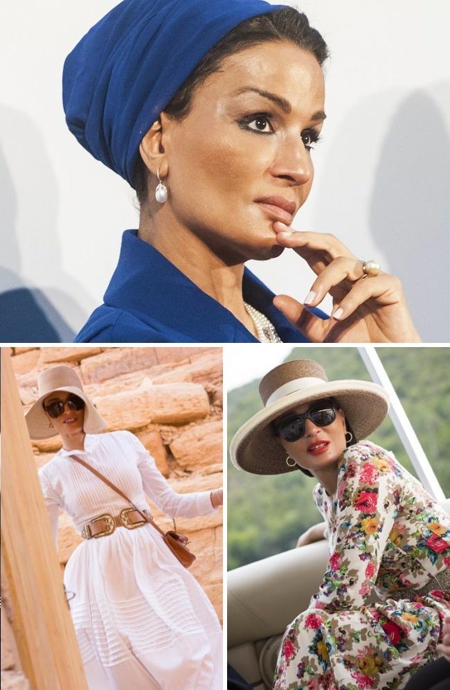 Ето Как Изглеждат 12-Те Най-Богати Жени В Света И Какво Правят 33