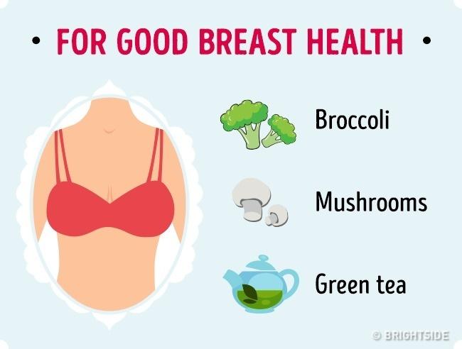 18 Храни, За Които Вашето Тяло Ще Ви Благодари 34
