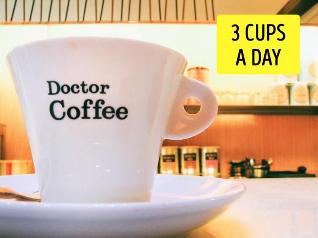 7 Факти За Кафето, Които Ще Ви Накарат Да Поискате Една Чаша 35