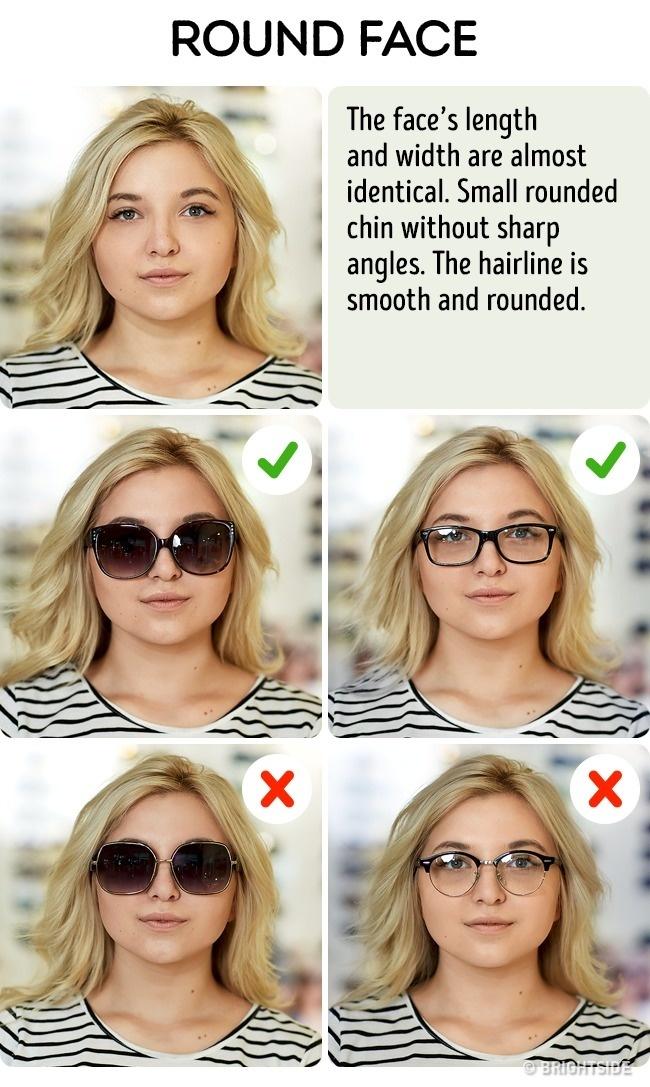 Как Да Изберете Перфектните Слънчеви Очила За Вашия Тип Лице 34