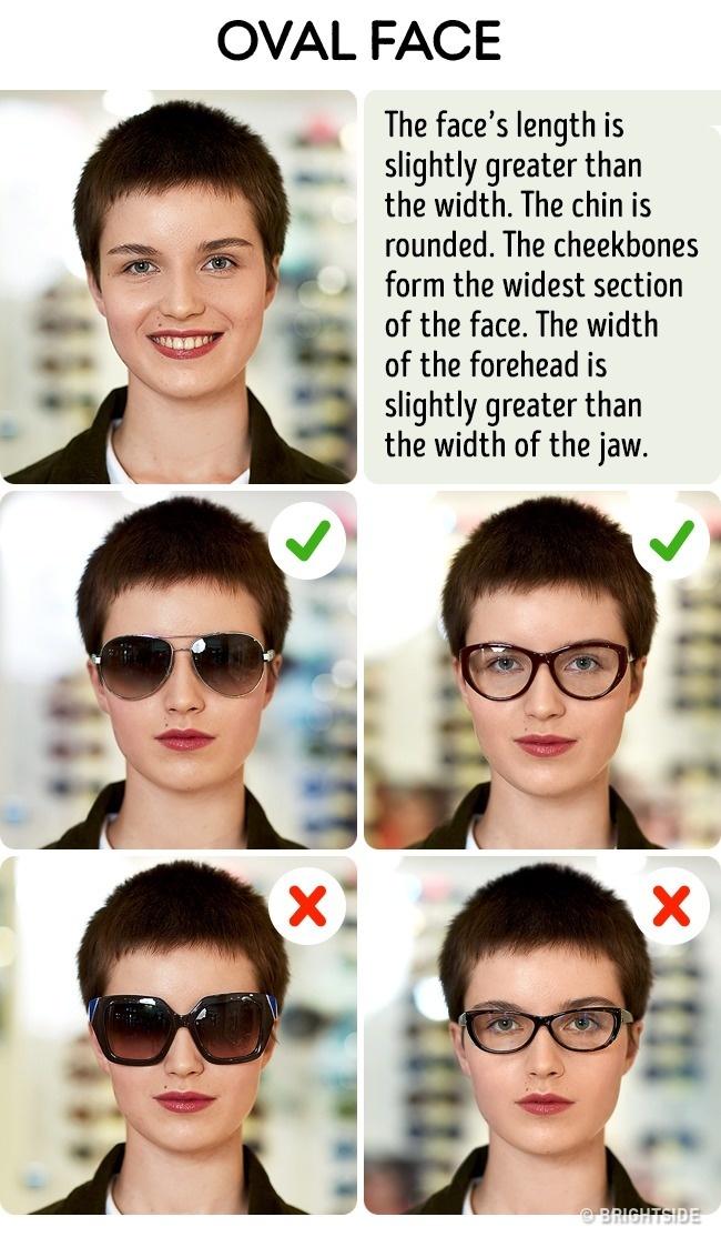 Как Да Изберете Перфектните Слънчеви Очила За Вашия Тип Лице 35