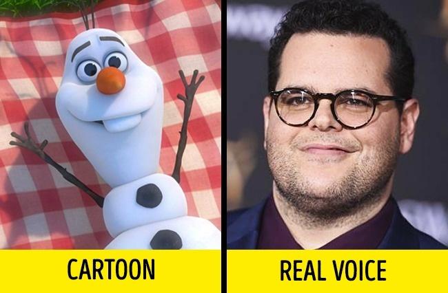 12 Гласове Зад Любимите Ни Анимационни Филми 34