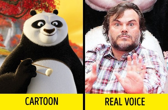 12 Гласове Зад Любимите Ни Анимационни Филми 35