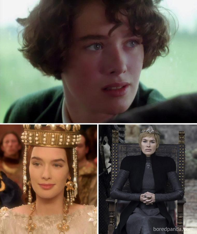 Топ 10 Актьора От Игра На Тронове, Които Изглеждат Толкова Различно На Младини, Дори Неразпознаваеми 36