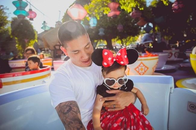 16 Снимки За Отношението На Бащите Към Дъщерите Си 33