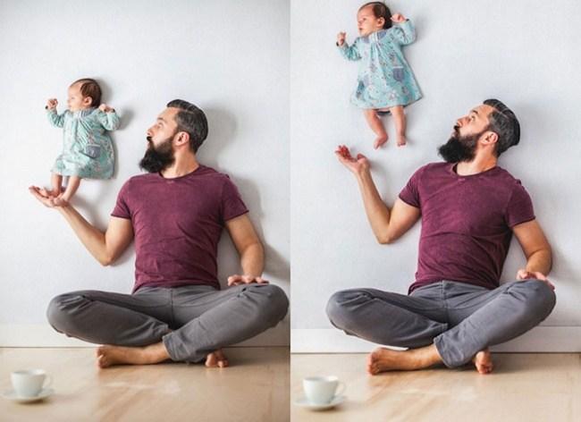 16 Снимки За Отношението На Бащите Към Дъщерите Си 34