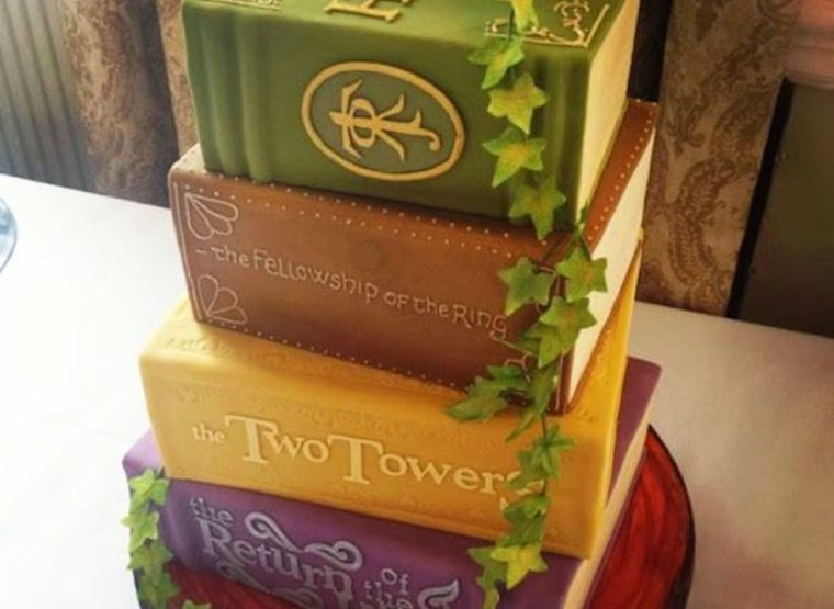 10 Невероятни Торти, Които Не бихте Искали Да Изядете 15