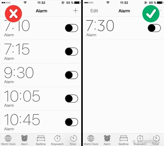 8 Грешки, Които Трябва Да Избягвате, За Да Ставате Лесно На Сутринта 10