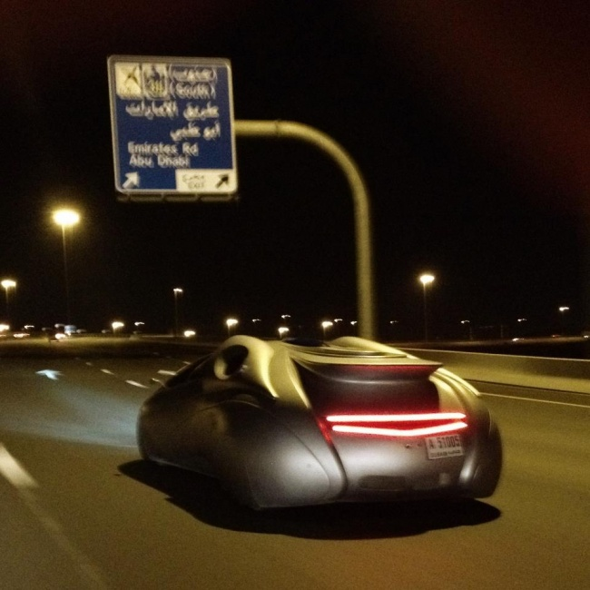 15 Снимки На Неприличния Лукс В Дубай 59