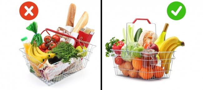 10 Грешки, Които Ни Карат Да Харчим Повече Пари За Храна 33