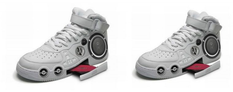 15 От Най-Странните И Смешни Обувки Някога, Които Ще Ви Шокират 20