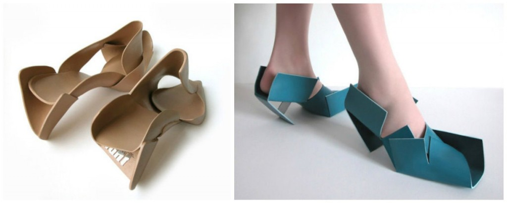 15 От Най-Странните И Смешни Обувки Някога, Които Ще Ви Шокират 21