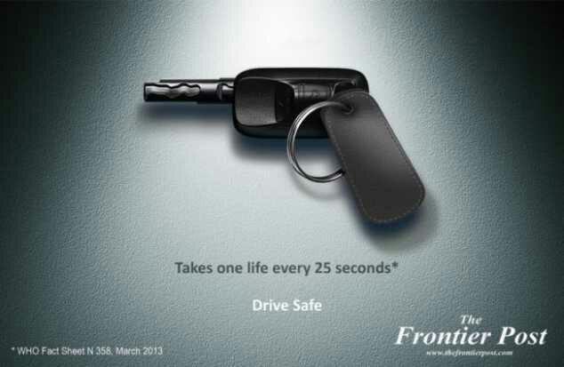 Рекламите, Които Заслужават Признание За Тяхната Гениалност! 33