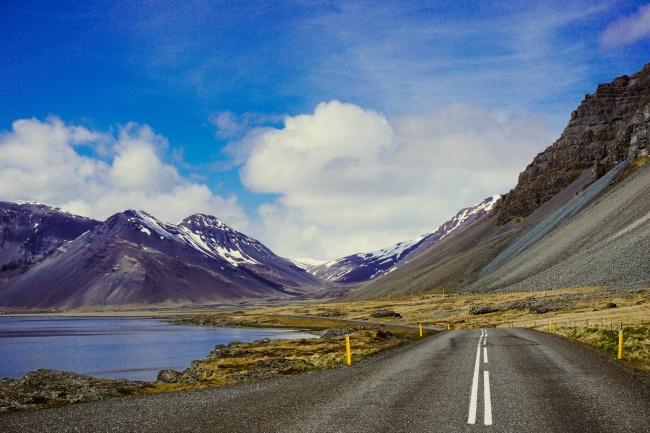 12 Спиращи Дъха Пътища, Които Ще Ви Накарат Да Се Изненадате 11