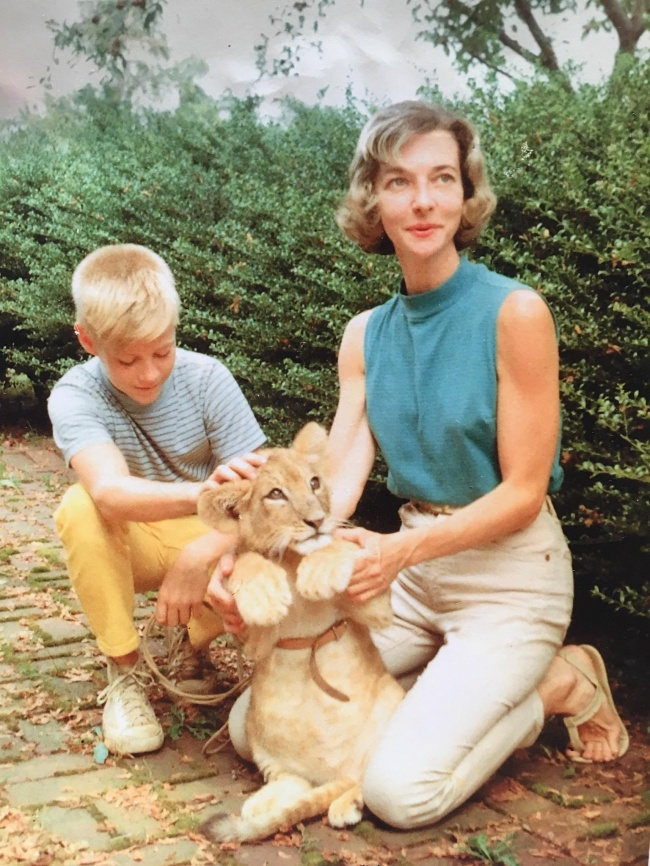 16 Забавни Снимки На Родители От Тяхната Бурна Младост 36