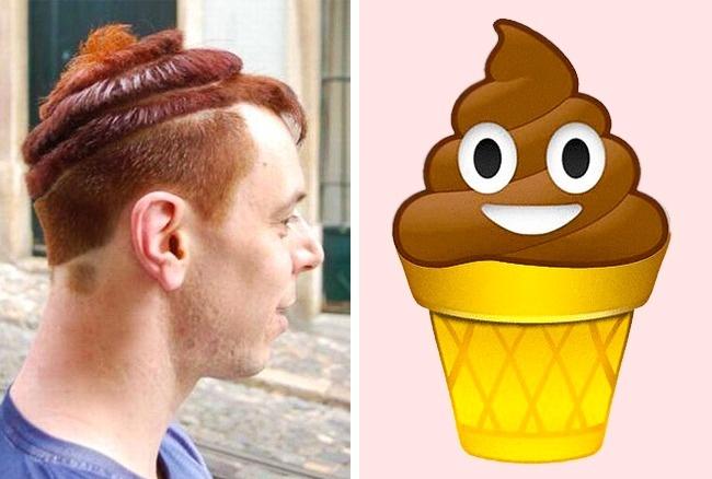 Няма да повярвате как са ги подстригали тези хора! Смени си фризьора, ако и ти се видя на снимките.. 14