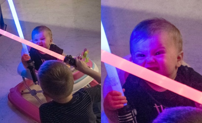 Тези снимки доказват, че децата живеят в един абсолютно измислен свят с техни правила и условия! Или се съгласяваш или.. 56