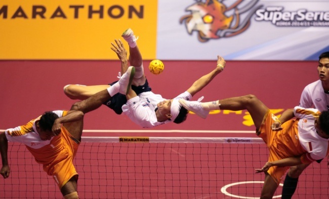 Тези спортни моменти не са за изпускане.. Мъжете ликуват! 61