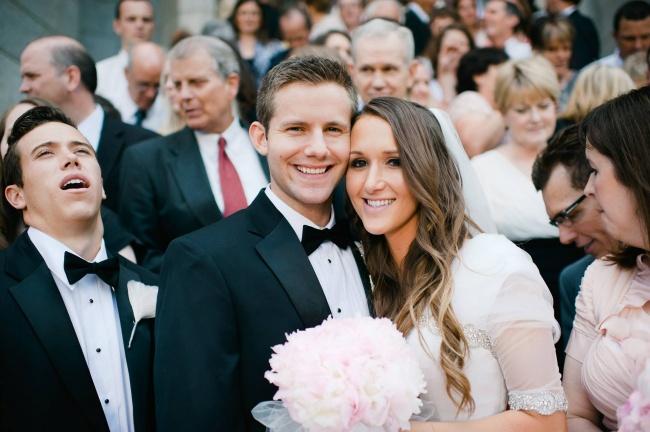 Най-добрите фотомомби, които направиха тези сватби още по-запомнящи се! 59