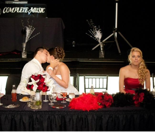 Най-добрите фотомомби, които направиха тези сватби още по-запомнящи се! 56