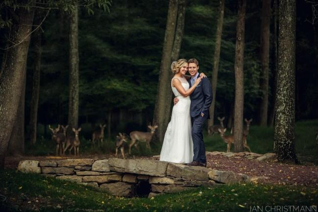Най-добрите фотомомби, които направиха тези сватби още по-запомнящи се! 54