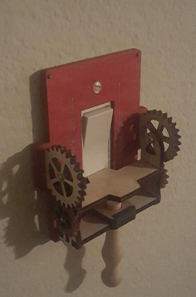 Странни изобретения, които ще те оставят с много въпроси.. Шокиращи! 40