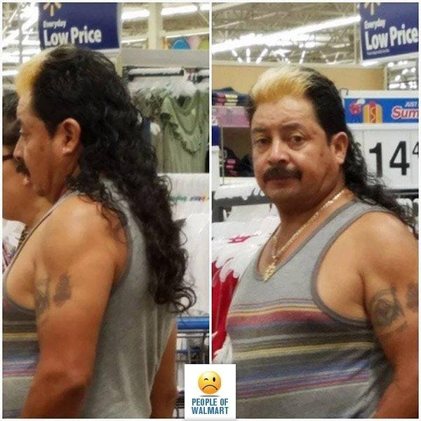 Когато отидеш да си напазариш в магазина и до теб застане някой от тези клиенти.. Как ще реагираш? 61