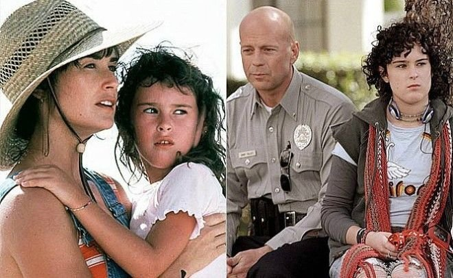 Тези актьори въведоха децата си в киното.. познахте ли кои са те? 65