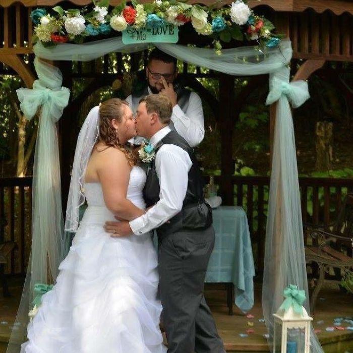 Тези сватбени снимки определено могат да провалят сватбата ви! Не ги допускайте! 10