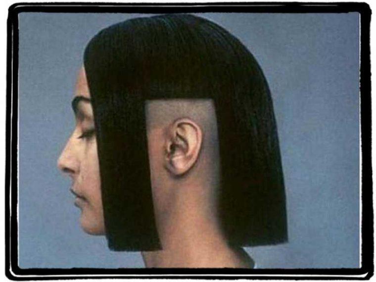 Тези прически ще оправят деня ти.. Споделете го с приятел, който трябва да смени фризьора си.. 9