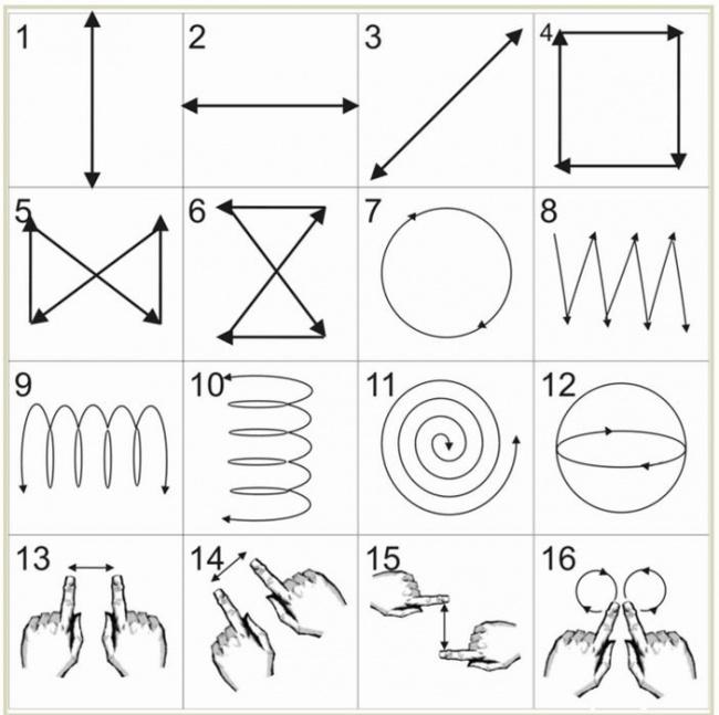 С тези 10 доказани начини ще си подобриш зрението само за минути! Вижте ги! 54
