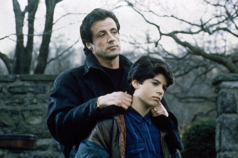 Тези актьори въведоха децата си в киното.. познахте ли кои са те? 62