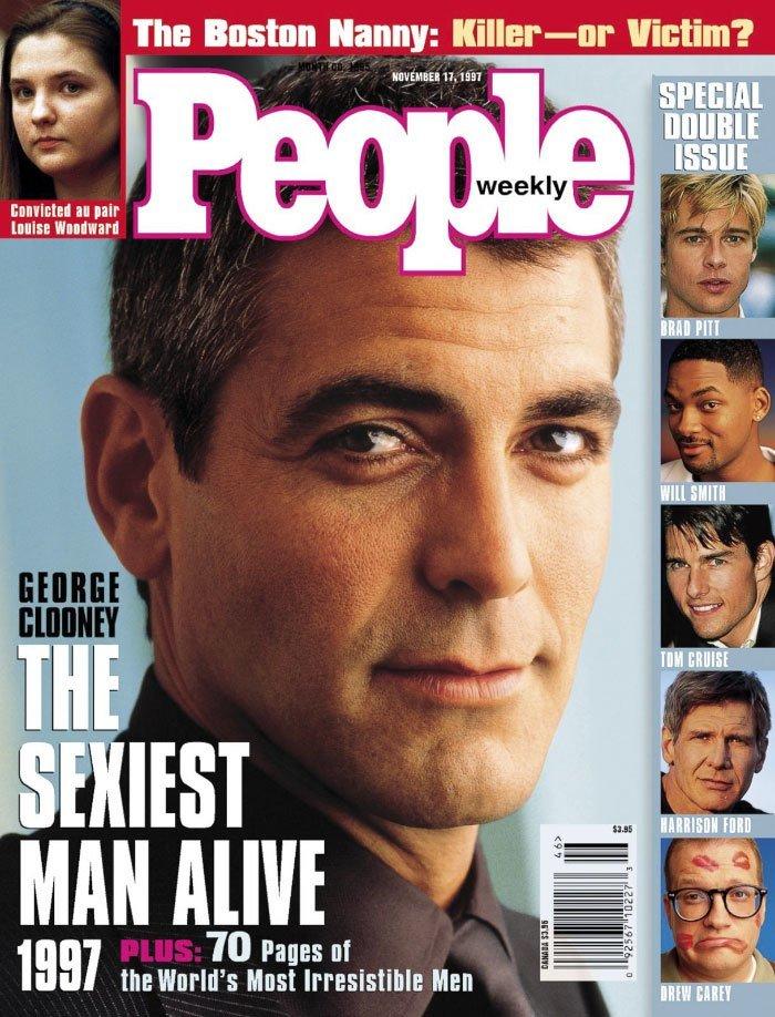 Най-сексапилните мъже от 1990 до 2017 - Кой ти е фаворит? 59