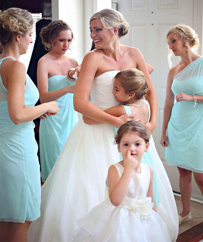Тези сватбени снимки определено могат да провалят сватбата ви! Не ги допускайте! 9