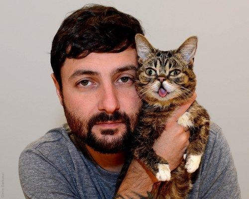 Това са най-известните котки на земята. Няма да повярвате колко различни са.. 56